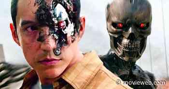 Gabriel Luna on Becoming the Rev-9 in Terminator: Dark Fate [Exclusive]
