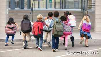 Savigny-sur-Orge : un nouveau groupe scolaire en 2021 - lesechos.fr