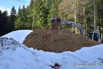 Schneesicherheit: Snowfarming in Scheidegg: Projekt hat sich nicht gelohnt - Scheidegg - all-in.de - Das Allgäu Online!
