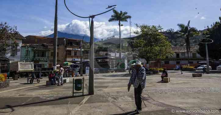 Ilegales causan miedo y muertes en Urrao - El Colombiano