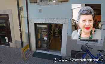 Trento: si è spenta Gigliola Postal. Da 35 anni gestiva la Bottega del Sarto insieme alla sorella - la VOCE del TRENTINO