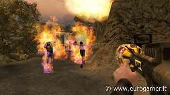 Il folle Postal 2 è disponibile gratuitamente su GOG - Eurogamer.it