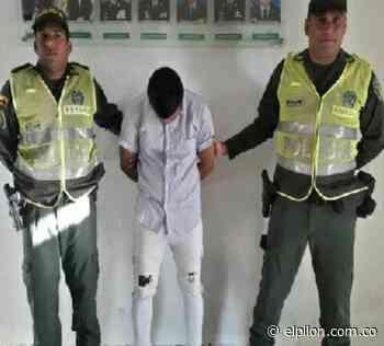A prisión por presunto abuso sexual en Chimichagua - ElPilón.com.co
