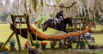 Mars Bromont Rising U25 Grants Produce Results - United States Eventing Association