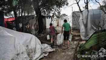 Jean Asselborn: Luxemburgs Außenminister fordert EU-weite Lösung für Flüchtlingskinder - ZEIT ONLINE