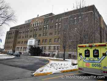 Lachine Hospital ORs to reopen on Feb. 7, but concerns persist - Montreal Gazette