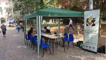 Pietro Micca e Scacchi Club Valle Mosso insieme per un corso di scacchi - newsbiella.it