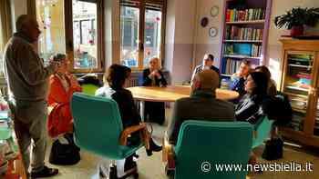 """Lucia Azzolina (M5S) in visita a Mosso e Valle Mosso: """"Confronto sul futuro della scuola"""" - newsbiella.it"""