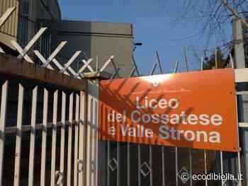 Liceo Valle Mosso chiuso, ipotesi più valida è nuova scuola - Eco di Biella