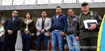 Contrarrestan la deserción escolar en Puerres - Diario del Sur