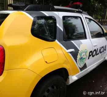 Assaltantes roubam carro, eletrônicos e dinheiro em Santa Terezinha de Itaipu - CGN