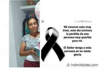 $ 10 millones por información de asesinos de una mujer en Curillo, Caquetá | HSB Noticias - HSB Noticias