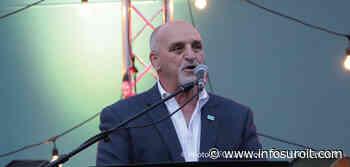 Lettre ouverte : le maire de Vaudreuil-Dorion demande la révision du PMAD - INFOSuroit.com