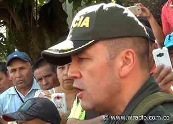 Misteriosa muerte de un policía tras desaparición de dos líderes en Cauca - W Radio