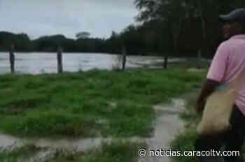 Más de 800 familias resultaron afectadas tras desbordamiento de río Patía en Cauca - Noticias Caracol