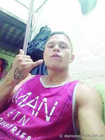 Cayó Hernán Delgado por narcotráfico en Patía - Diario del Cauca