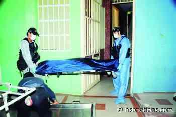 Se disparó en la cabeza: nuevo suicidio sacude a Patía, Cauca | HSB Noticias - HSB Noticias