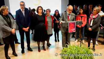 Bois-Guillaume : les derniers vœux du maire, entre émotion et détermination - Paris-Normandie