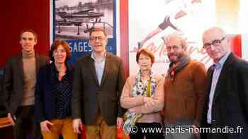 Municipales à Bois-Guillaume : Philippe Couvreur lance sa campagne - Paris-Normandie