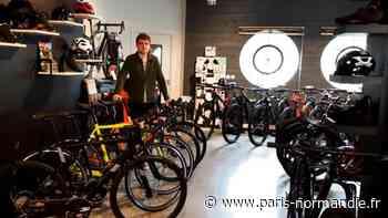 Une nouvelle boutique dédiée au vélo à Bois-Guillaume - Paris-Normandie