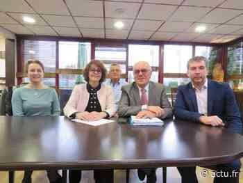 Municipales 2020. À Bois-Guillaume, Gilbert Renard passe la main à sa première adjointe - Normandie Actu