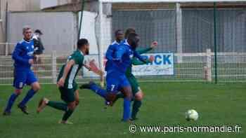 Football - Régional 1 : Romilly enfonce Bois-Guillaume - Sports - Paris-Normandie