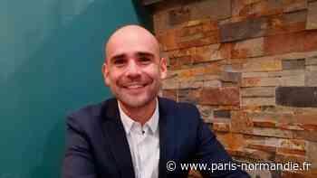 Municipales à Bois-Guillaume : à 29 ans, Théo Perez présente une liste citoyenne - Paris-Normandie