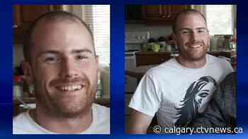 Human remains found near Slave Lake identified as missing Calgary man, death deemed homicide - CTV News