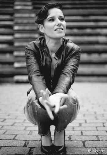 Val-d'oise. Elodie Kimmel en concert à Viarmes - La Gazette du Val d'Oise - L'Echo Régional