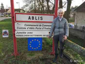 Yvelines. Francine Bertrand brigue la mairie d'Ablis - actu.fr