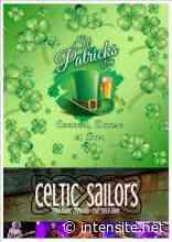 ABLIS (78) - Saint-Patrick : Celtic Sailors - Radio Intensité