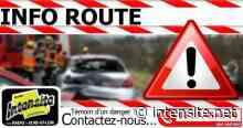 YVELINES – L'A11 coupée vers Paris à hauteur d'Ablis - Radio Intensité