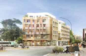 A Bourg-la-Reine, le 68, boulevard Joffre accueillera une résidence étudiante en 2022 - Le Parisien
