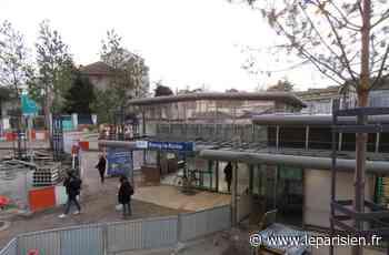 Bourg-la-Reine : des toilettes publiques vont être installées place de la Gare - Le Parisien