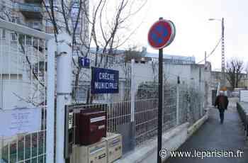Bourg-la-Reine : une crèche achevée, trois autres rénovées - Le Parisien