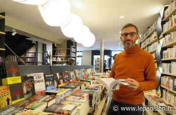 Bourg-la-Reine retrouve une nouvelle librairie - Le Parisien