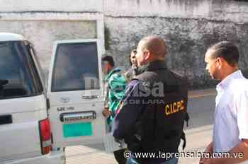 Dos detenidos por robar cables de CANTV en Quíbor - La Prensa de Lara