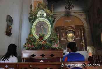 #EnFotos: Virgen de Altagracia saldrá a iluminar Quíbor #17Ene - El Impulso