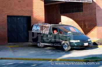 Comerciante murió al caer de un camión en Quíbor - La Prensa de Lara