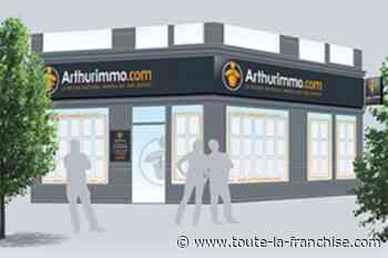 Arthurimmo.com accueille une nouvelle agence à Soisy-sur-Seine - Toute-la-Franchise.com