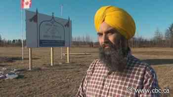 New Brunswick's first Sikh temple to be built near Shediac - CBC.ca
