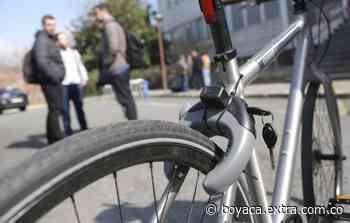 En Simijaca y Ubaté: Aumentan robos de bicicletas y celulares - Extra Boyacá