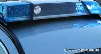 Weitnau/B12: Eisplatte fällt von Lkw auf Rot-Kreuz-Fahrzeug - BSAktuell