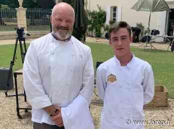 Objectif Top Chef : le Loirétain Rémy Mariolle a été éliminé - La République du Centre