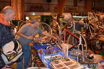 Près de 120 exposants participeront à la bourse aux vélos de Puiseaux, le dimanche 24 novembre - La République du Centre