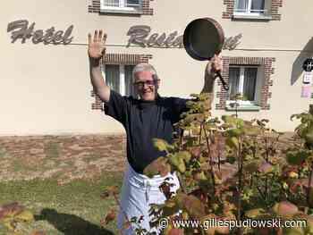 Le Carré Long, restaurant Eaux-Puiseaux - un Corse en Champagne | Le blog de Gilles Pudlowski - Les Pieds dans le Plat - Les pieds dans le plat