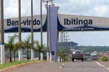 Processo seletivo Prefeitura da Estância Turística Ibitinga: vagas para professor - Pontua Concursos
