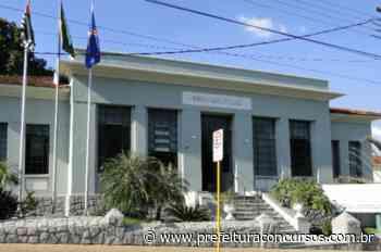 Prefeitura de Ibitinga-SP abre concurso para 04 vagas - Prefeitura Concursos