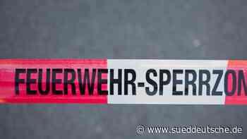 Zweites Brandopfer aus Haus im Oberallgäu geborgen - Süddeutsche Zeitung
