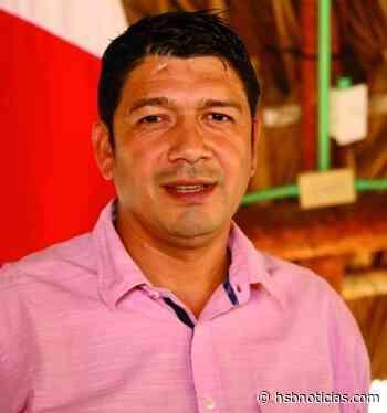 Procuraduría suspendió por seis meses al alcalde de San Juan de Arama | HSB Noticias - HSB Noticias